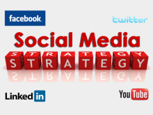 SalesWarp - Social Media Strategies