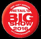 NRF BIG Show 2016 Logo