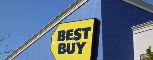 Best Buy blames sales and supply chain issues for holiday sales decline